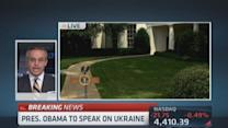 Obama taking heat for handling of Ukraine, Israel: Report