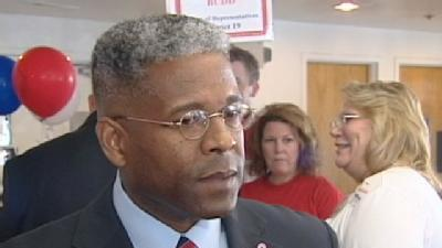 Commitment 2010: U.S. Congress Candidate Allen West