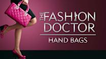 The Fashion Doctor's Remedy For Fab Fashion!