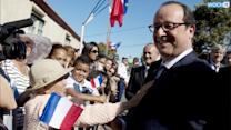French Economy Minister Says Austerity Measures Sapping Growth