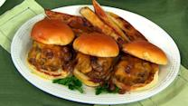 "The Dish: Delicious ""welcome to summer"" burgers"