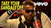 Take Your Sandals Off Video | Badshah