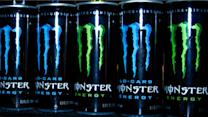 Are energy drinks targeting, endangering kids?