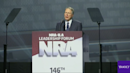 NRA's LaPierre: Greatest U.S. 'domestic threats' are political, academic and media elites