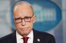 U.S. may see 'some spots' of economic damage as states see coronavirus surge, Kudlow says