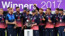 Waqar Younis names England as ICC Champions Trophy favourites