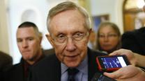 Reid: Open the Government, Let Us Pay Our Bills