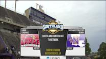 11/09/2013 Lamar vs Northwestern State Football Highlights