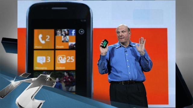 Tech Companies News Byte: Microsoft Hits the Reorg Button