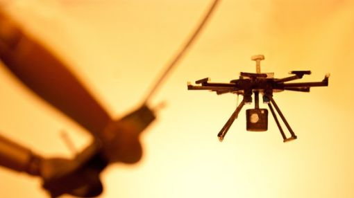 3 Ways Drones Could Change the Insurance Industry