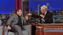 David Letterman - Jonah Hill's TKO