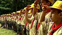 Proposed California bill targets Boy Scouts' gay ban