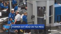 There's a way to fix TSA: Ray LaHood