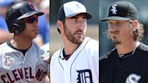 Is the AL Central baseball's best division?