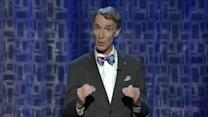 What Did Bill Nye Learn on 'Dancing With The Stars?'