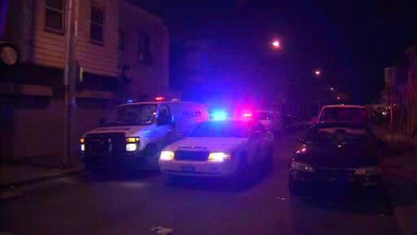 Phila. officer injured during foot chase in Hunting Park