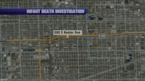 DCFS investigates death of 3-week-old on Chicago`s West Side