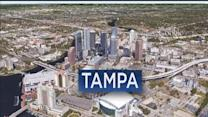 Power House: Real estate in Tampa
