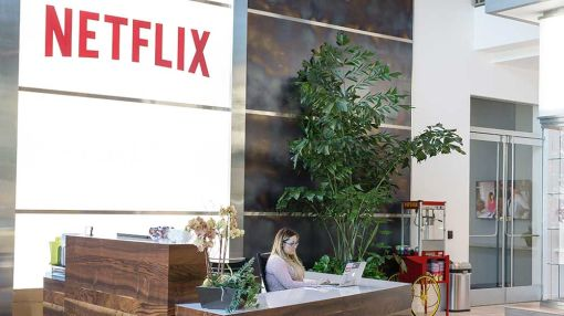 Netflix, L-3 Upgraded; Northrop, Workday Downgraded