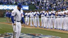 Report: Kyle Schwarber to join Cubs in time for World Series