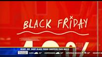 Ready, set, shop! Black Friday officially underway