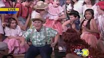 Bullard Talent goes country with Hee Haw Hayride