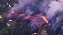 Hawaii's Kilauea Volcano Destroys Dozens Of Homes, Shows 'No Sign Of Slowing Down'