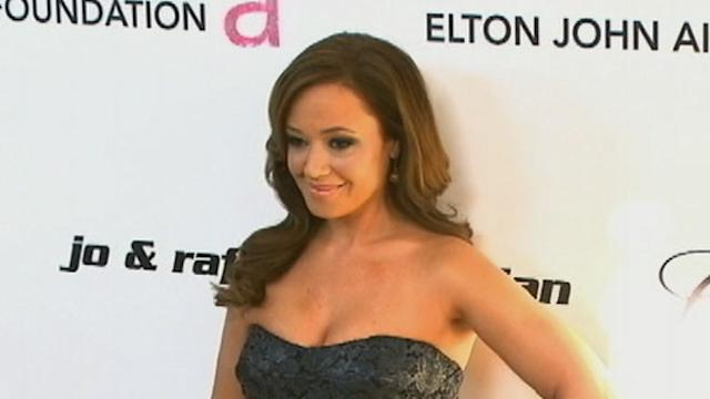 Weeks After She Left Scientology, Leah Remini Promises a Tell-All Book
