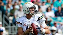 Chargers-Redskins highlight big fantasy matchups for Week 9