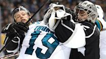 Sharks shouldn't 'freak out' in Game 7