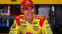 Logano's take on Kentucky restart and more