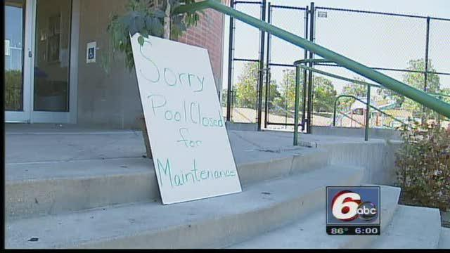 Garfield Park Pool Spill Investigation Continues