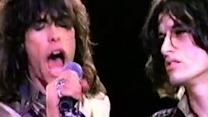 """Aerosmith in 1978′s """"Sgt. Pepper's Lonely Hearts ClubBand"""""""