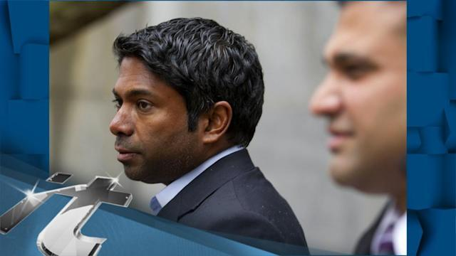 Law & Crime Breaking News: Rajaratnam's Brother in Plea Talks Over Insider Charges