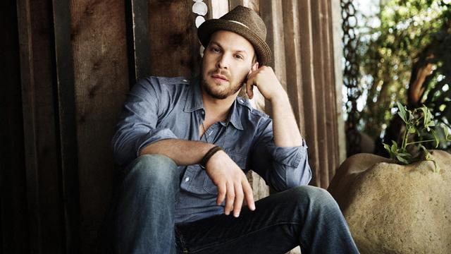 Gavin DeGraw opens up about