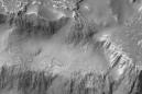 NASA finds signs of ancient 'Niagara Falls' of lava on Mars