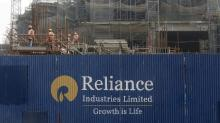 Reliance sees strong refining margins backed by solid demand