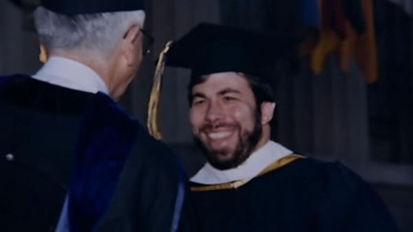 Steve Wozniak to give UC Berkeley commencement speech