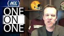 Interview with Warchant.com Founder Gene Williams