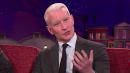 Anderson Cooper Tells Conan Haiti Is 'Among The Richest Countries I've Ever Been To'
