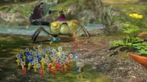 Pikmin 3 Nintendo Direct US Presentation