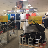 Sears is running out of money — and will likely shut down stores as a result