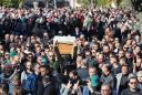 Australian pleads guilty to rape, murder of Arab-Israeli student