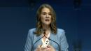 Melinda Gates on 'the hardest thing' she's ever had to do