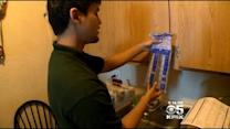 Teens Provide Energy Evaluations In Bay Area Neighborhoods