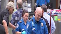 TSA anounces lift of ban on small knives in carry-on airplane luggage