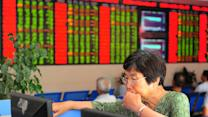 China Slump Spreads as Alibaba Sinks, ADRs Approach Bear Market