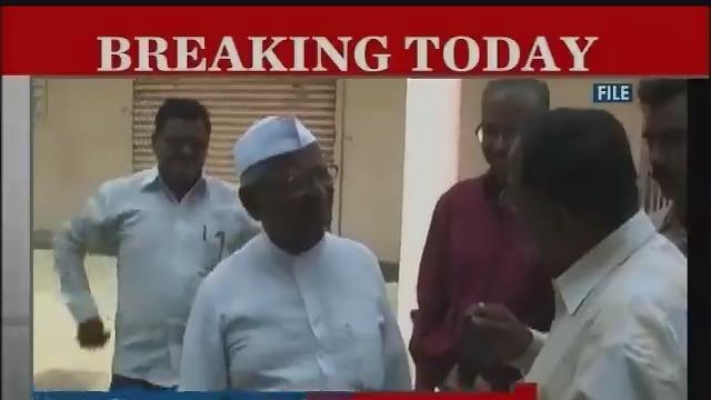 Brutal killing of Indian jawans: Even at 75, I am ready to fight 1965 war again with Pakistan, says Anna Hazare