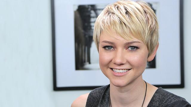 The Following's Valorie Curry Admits Twilight Readied Her For