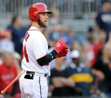 Bryce Harper, Nats at odds over $400M contract demands